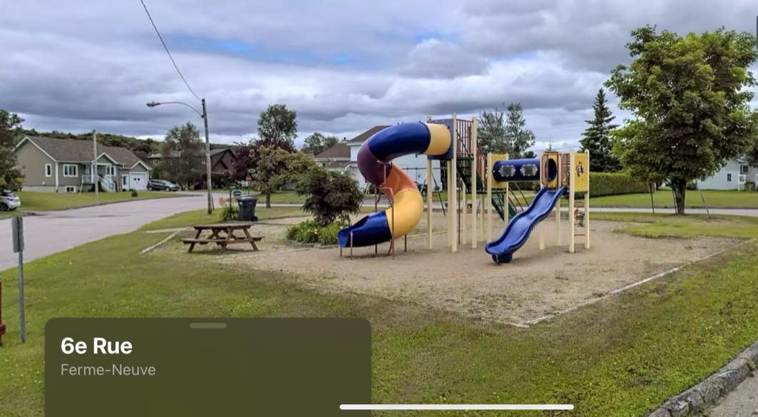 Parc Dr. Paquette