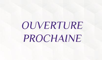 COVID-19 – RÉOUVERTURE DE L'HÔTEL DE VILLE